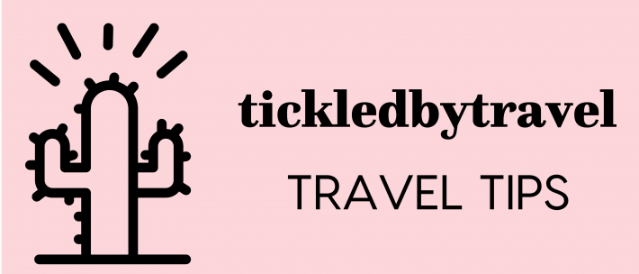 Tickled by Travel